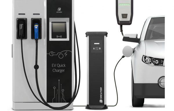Sisteme inteligente de incarcare pentru vehicule electrice