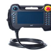 HMI seria iXP2H – portabil